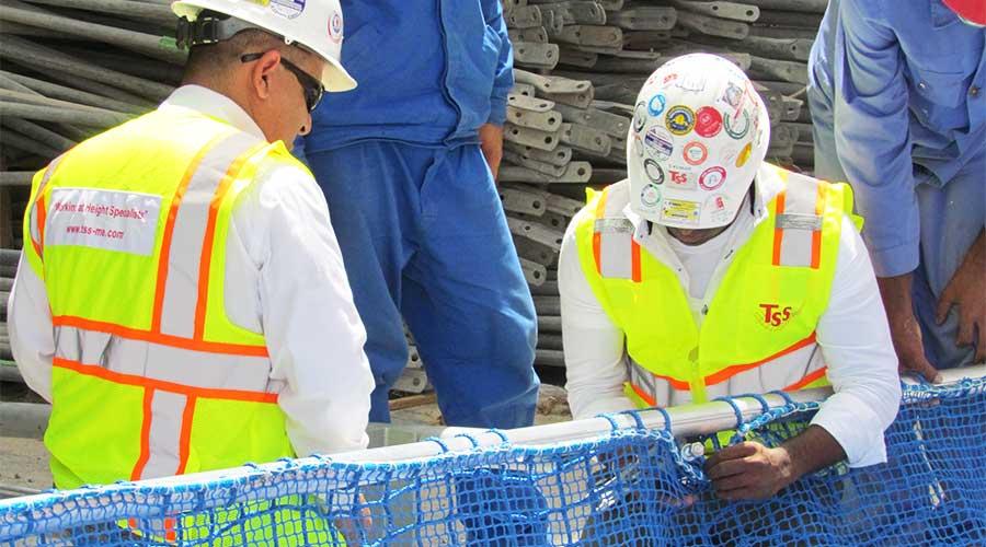Installation-Service-TSS-Total-Safety-Solutions-UAE-Dubai