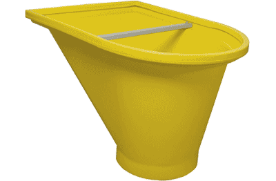 Hopper-system-Rubbish-Chutes-System-Dubai-Garbage-Chutes-System-for-construction-UAE-TSS-Total-Safety-Solution-fall-protection-system-first-safety