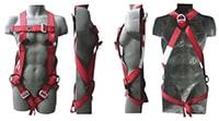 Personal Protective Equipment PPE kit body harness lanyards Saudi Arabia UAE Oman Bahrain KSA Kuwait Qatar Lebanon Egypt Jeddah Mecca Russia ASIA Middle East Doka Gulf Combisafe ULMA TCE Honeywell TSS