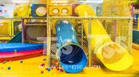 Safety Nets for kids play area indoor nets outdoor nets Sport Hall Saudi Arabia UAE Oman Bahrain Kuwait Qatar Lebanon Azerbaijan Egypt Dubai Russia Middle East Doka Gulf TSS GCC 16