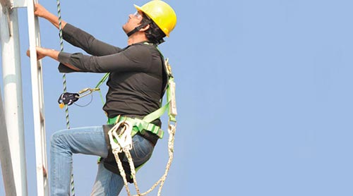 TSS (Total Safety Solution) - Safety Solutions & Products