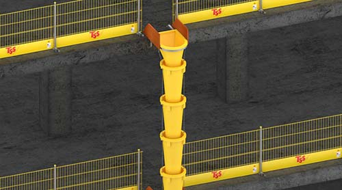TSS (Total Safety Solution) - Safety Solutions & Products, Safe Working