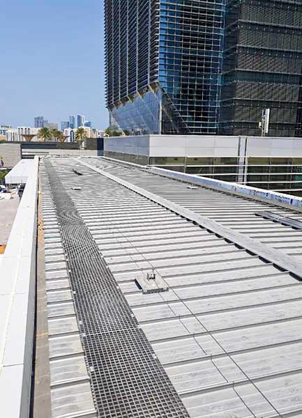 Fixed-Roof-Access-Walkways-Fall-Arrest-Saudi-Arabia-UAE-Oman-Bahrain-Kuwait-Qatar-Lebanon-Azerbaijan-Egypt-Dubai-Jeddah-Russia-Middle-East-Doka-Gulf-Combisafe-TCE-Honeywell-TSS-GCC corona 03