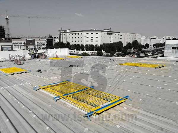 roof Safety system Skylight Protection Saudi-Arabia-UAE-Oman-Bahrain-Kuwait-Qatar-Lebanon-Azerbaijan-Egypt-Dubai-Jeddah ME Doka Scaffold Combisafe-TCE-Honeywell-GCC 01