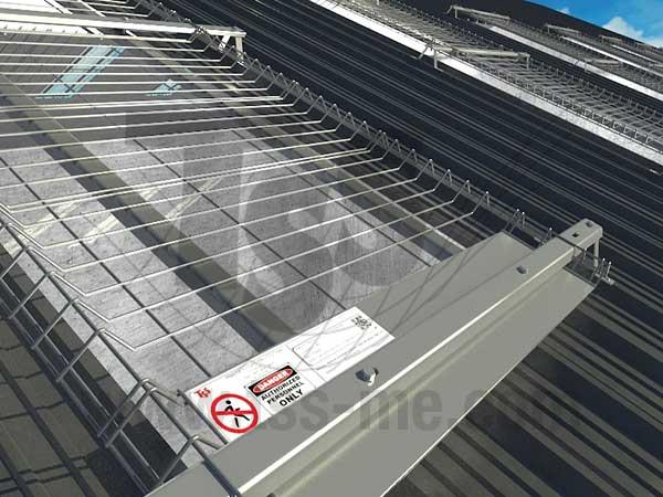 roof Safety system Skylight Protection Saudi-Arabia-UAE-Oman-Bahrain-Kuwait-Qatar-Lebanon-Azerbaijan-Egypt-Dubai-Jeddah ME Doka Scaffold Combisafe-TCE-Honeywell-GCC 033