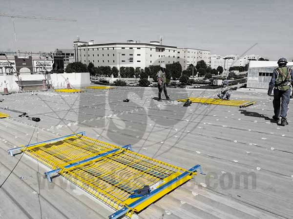 roof Safety system Skylight Protection Saudi-Arabia-UAE-Oman-Bahrain-Kuwait-Qatar-Lebanon-Azerbaijan-Egypt-Dubai-Jeddah ME Doka Scaffold Combisafe-TCE-Honeywell-GCC 44