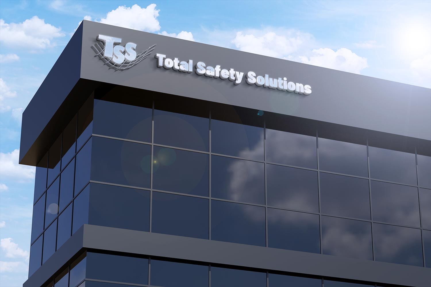 TSS Safety solutions company- construction safety supplier dubai